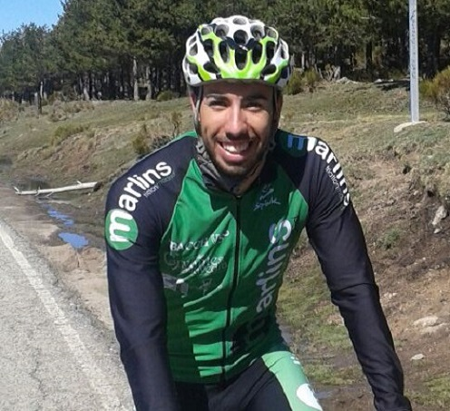 Sergio Antón Cañaveras