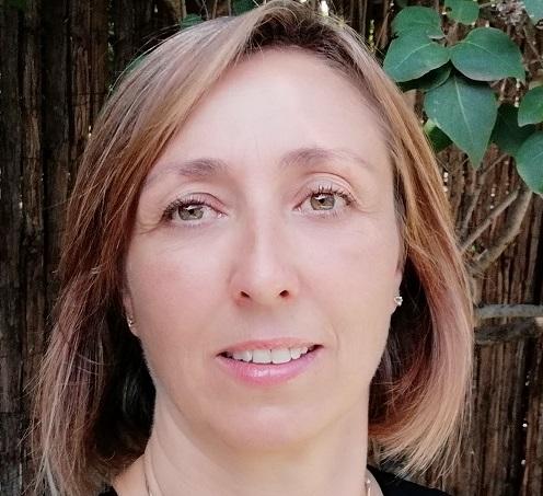 Isabel Cid Mate